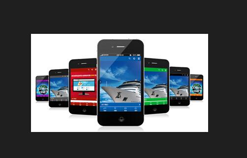 C#手机网站开发