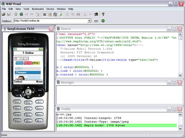 手机网站开发工具
