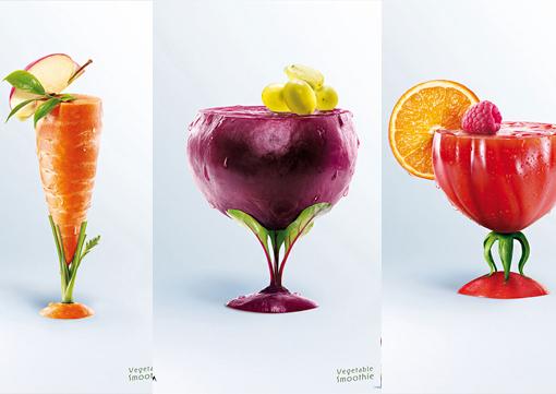 平面广告海报设计
