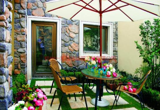 私家庭院景观设计吧