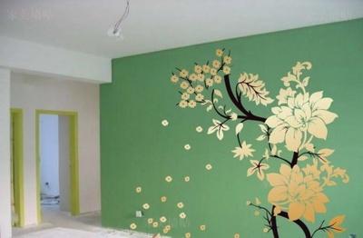 找手绘墙画任务赚钱_手绘墙画任务在线接单