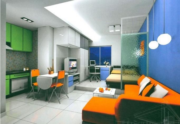 出租房设计案例